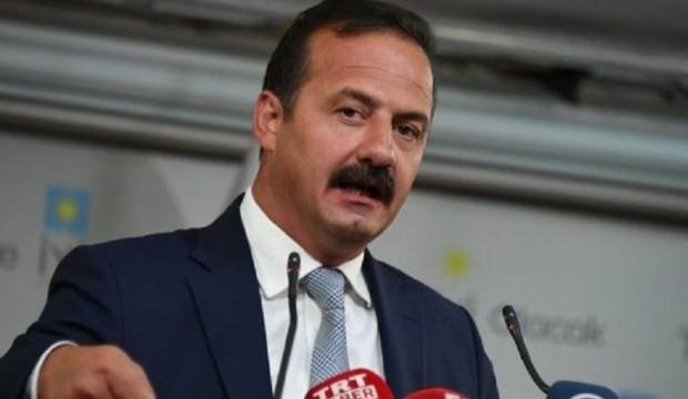 Ağıralioğlu'ndan İYİ Parti Grup Başkanvekiline sert tepki!