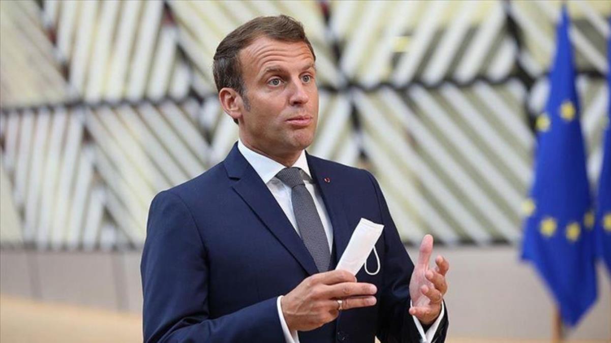 AK Parti Sözcüsü Çelik'ten Macron'un Diyanet'le ilgili sözlerine tepki