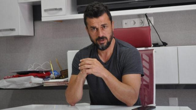 Ali Tandoğan Altay yolunda