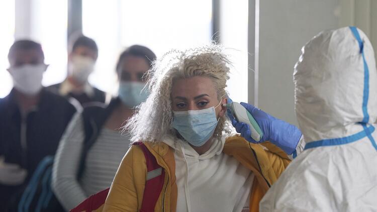 Almanya'da koronavirüs kâbusu! Korkutan artış