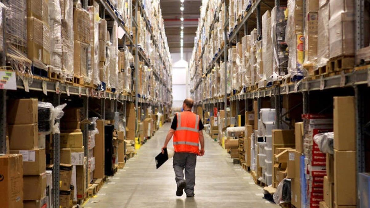 Amazon, 500 binden fazla çalışanın maaşına zam yapacak