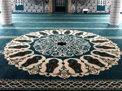 Antialerjenik Cami Halısı