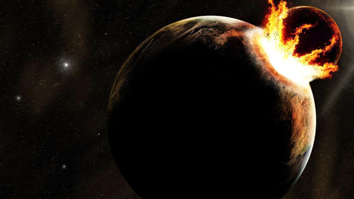 Artık tehlike saklanamıyor! NASA, Dünya'nın yakınındaki asteroitle uzay aracını çarpıştıracak