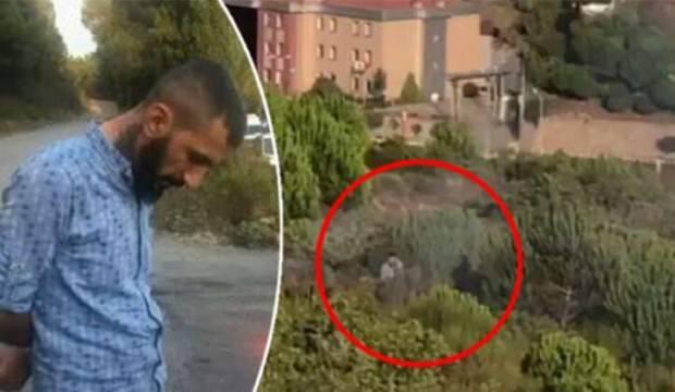 Aydos Ormanı'nı yaktığı iddia edilen sanık hakim karşısına çıktı