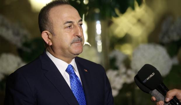 Bakan Çavuşoğlu, Pakistanlı mevkidaşı Qureshi ile görüştü