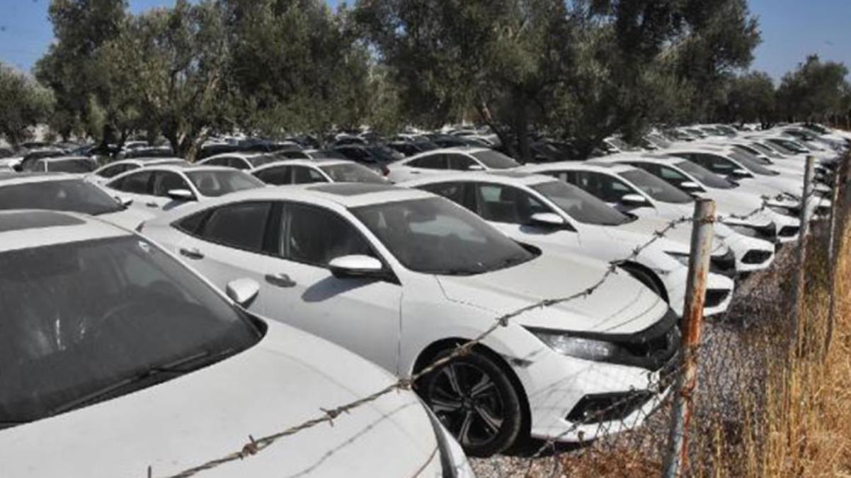 Bakan Muş'tan sıfır araçta stokçuluk iddialarıyla ilgili yeni açıklama: Gerekirse mevzuatı değiştiririz
