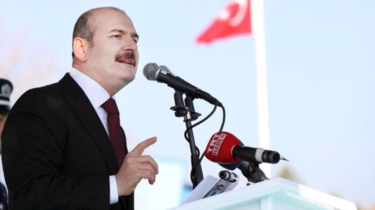 Bakan Soylu başarılı operasyonları böyle anlattı: Cumhurbaşkanımız talimatı verdi, inlerini başlarına yıktık