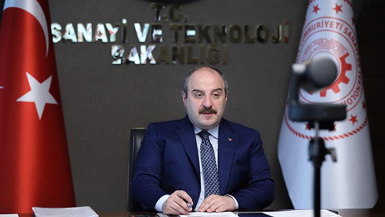 Bakan Varank duyurdu! Türk bilim insanları yeni sistem geliştirdi