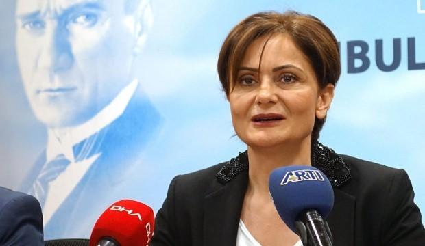 Barış Pınarı'nı eleştirmek isteyen Kaftancıoğlu'ndan skandal ifadeler