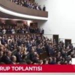 Başkan Erdoğan'a doğum günü kutlaması!