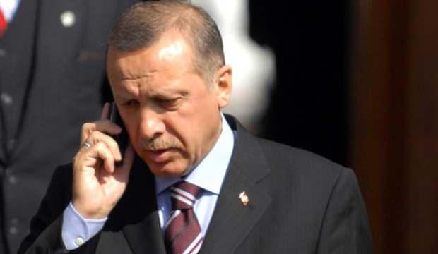 Başkan Erdoğan'dan karantinadayken doğum yapan kadına tebrik telefonu