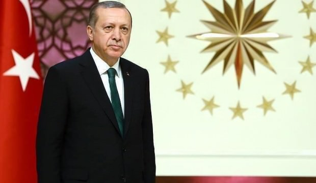 Başkan Erdoğan'dan Mevlana mesajı
