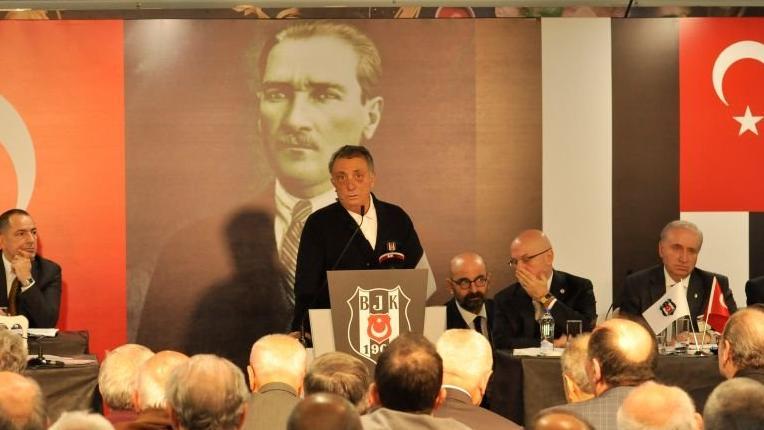 'Beşiktaşımızı Beşiktaş'ın çocuklarıyla...'