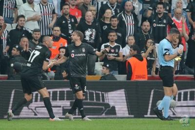 Beşiktaş'lı Elneny'den Açıklamalar