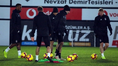 Beşiktaş'ta Ricardo Quaresma Bilmecesi