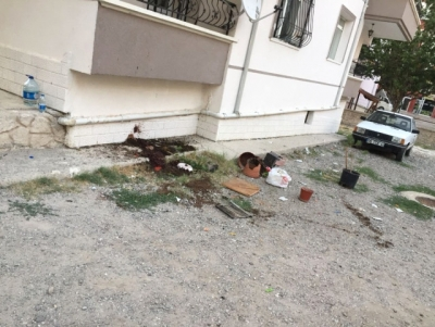 Bıçakladığı Eşini Balkondan Atan Cani Kocaya 29 Yıl İstendi