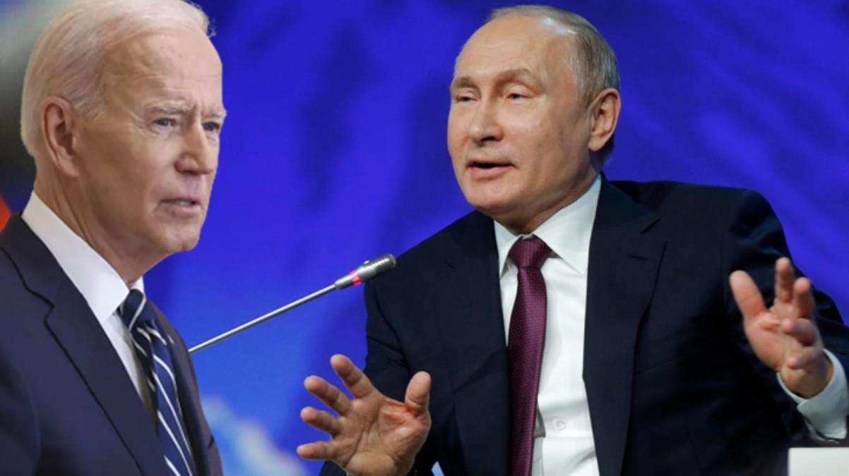 Biden'ın İklim Zirvesi davetine Kremlin'den yanıt: Henüz karar verilmedi, Putin'in zamana ihtiyacı var