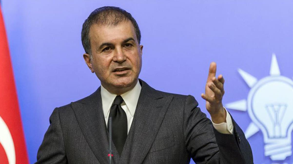 'Bildiri dış bağlantılı' iddialarına AK Parti Sözcüsü Çelik'ten yorum: Bunu ortaya çıkaracak olan yargıdır