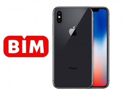 Bim iPhone X'mi satacak