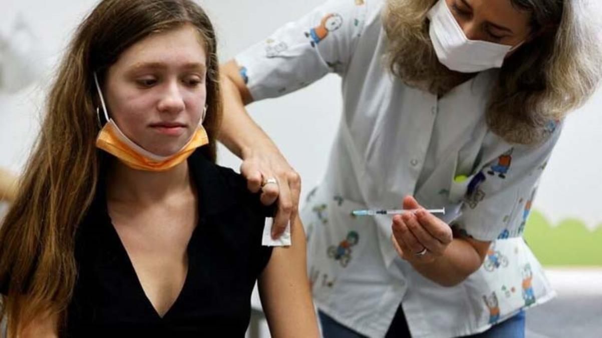 BioNTech aşısında iki doz arasındaki süre 3 haftaya düştü