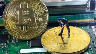 Bitcoin'de Bulut Madencilik