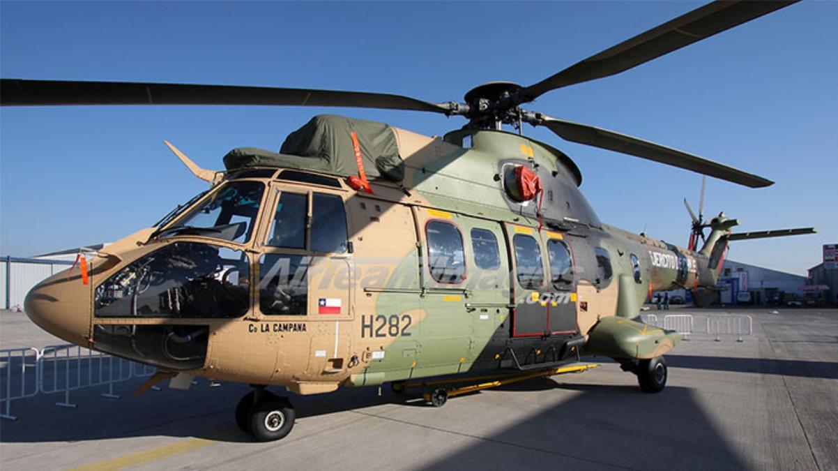 Bitlis'te düşen Cougar tipi helikopterlerle ilgili kahreden detay! 4 olayda 39 şehit verildi