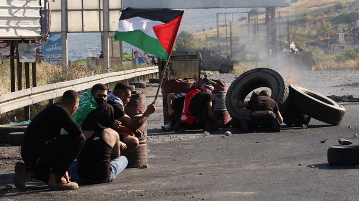 BM'den Gazze açıklaması: 10 bin Filistinli evlerini terk etti