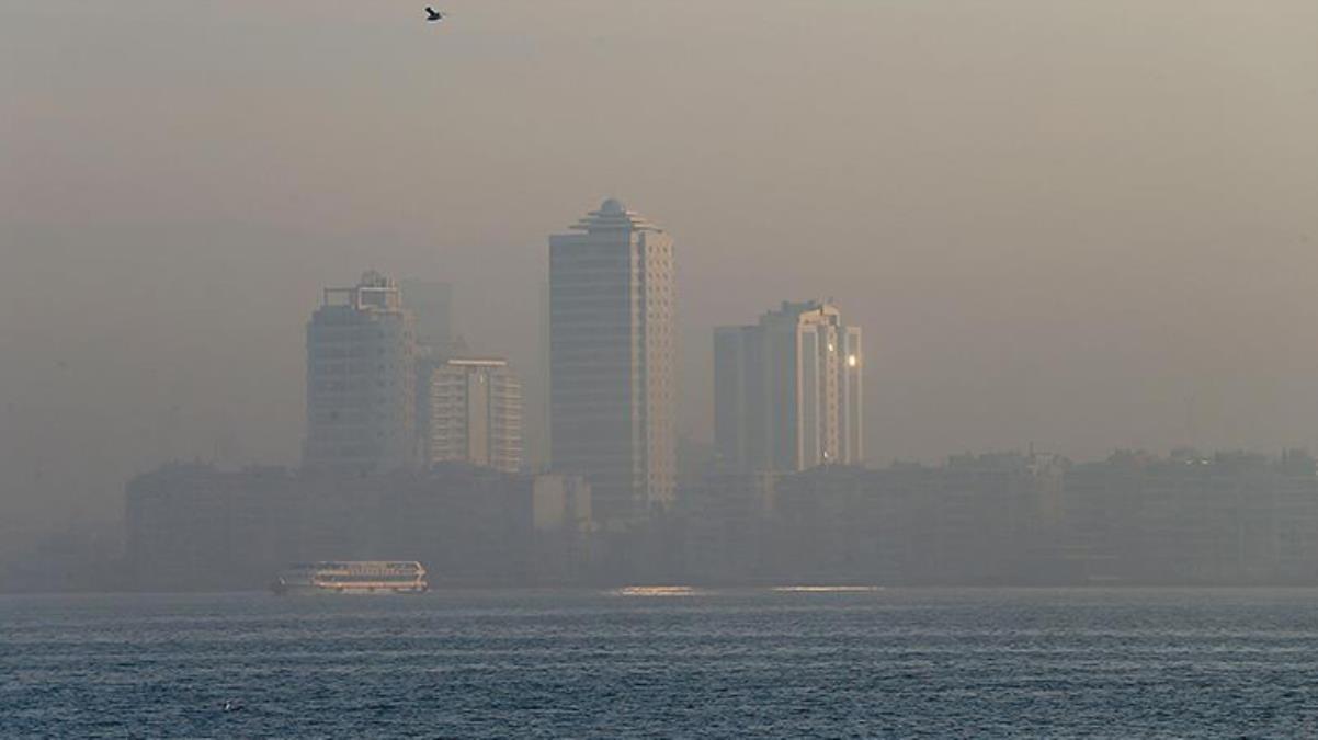 Bu illerde yaşayanlar dikkat! Cumartesi günü öğlene kadar hava kirliliği riskli seviyede olacak