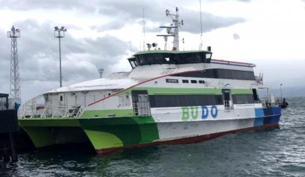 BUDO'nun yarınki seferleri iptal edildi