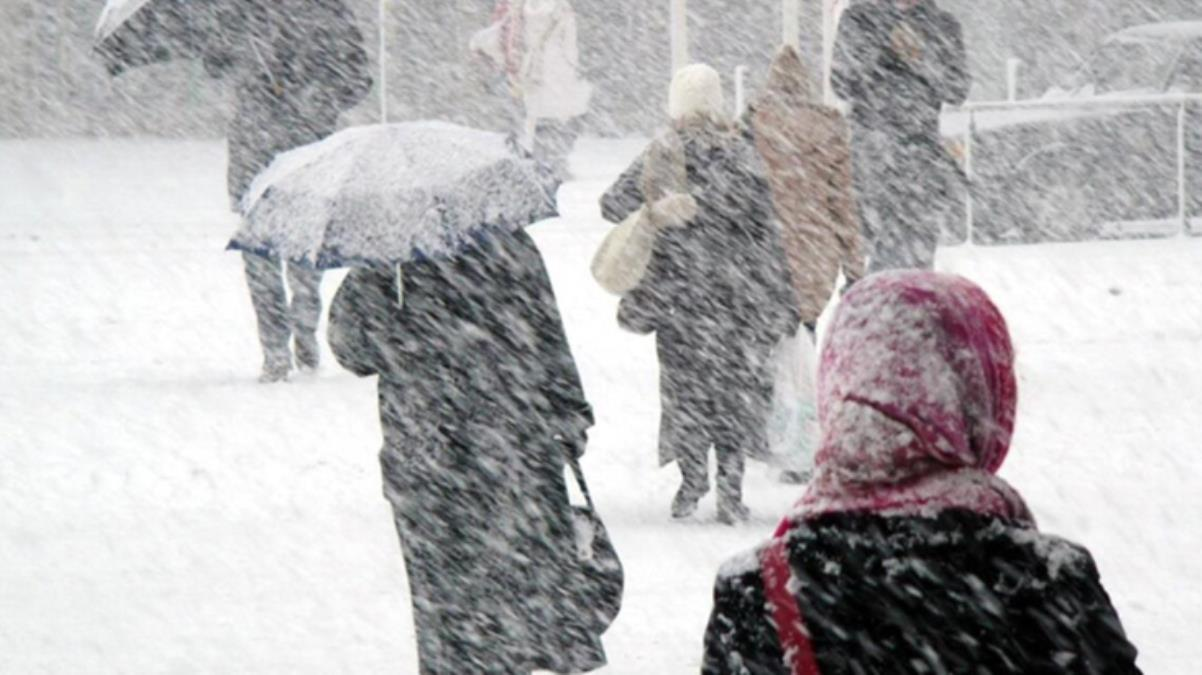 'Bugün cemre suya düştü' diyen Prof. Dr. Orhan Şen'den kar yağışı uyarısı: Önümüzdeki salı gününe dikkat