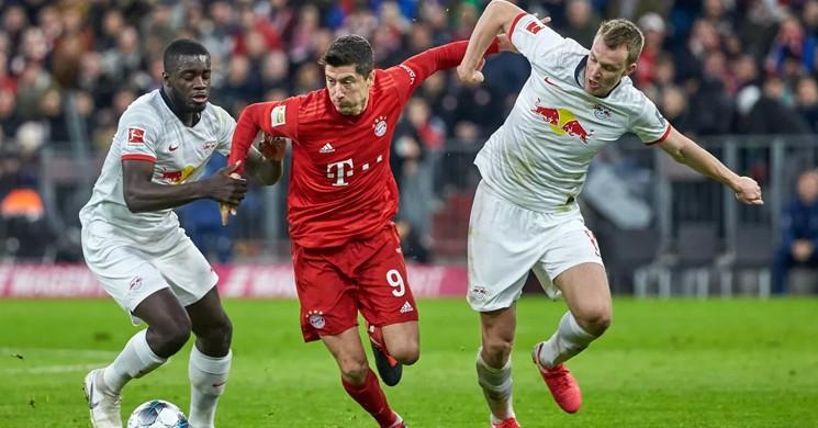 Bundesliga'nın 4 Kulübünden Müthiş Destek