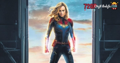 Captain Marvel izle, Altyazılı 720p izle, 1080p izle