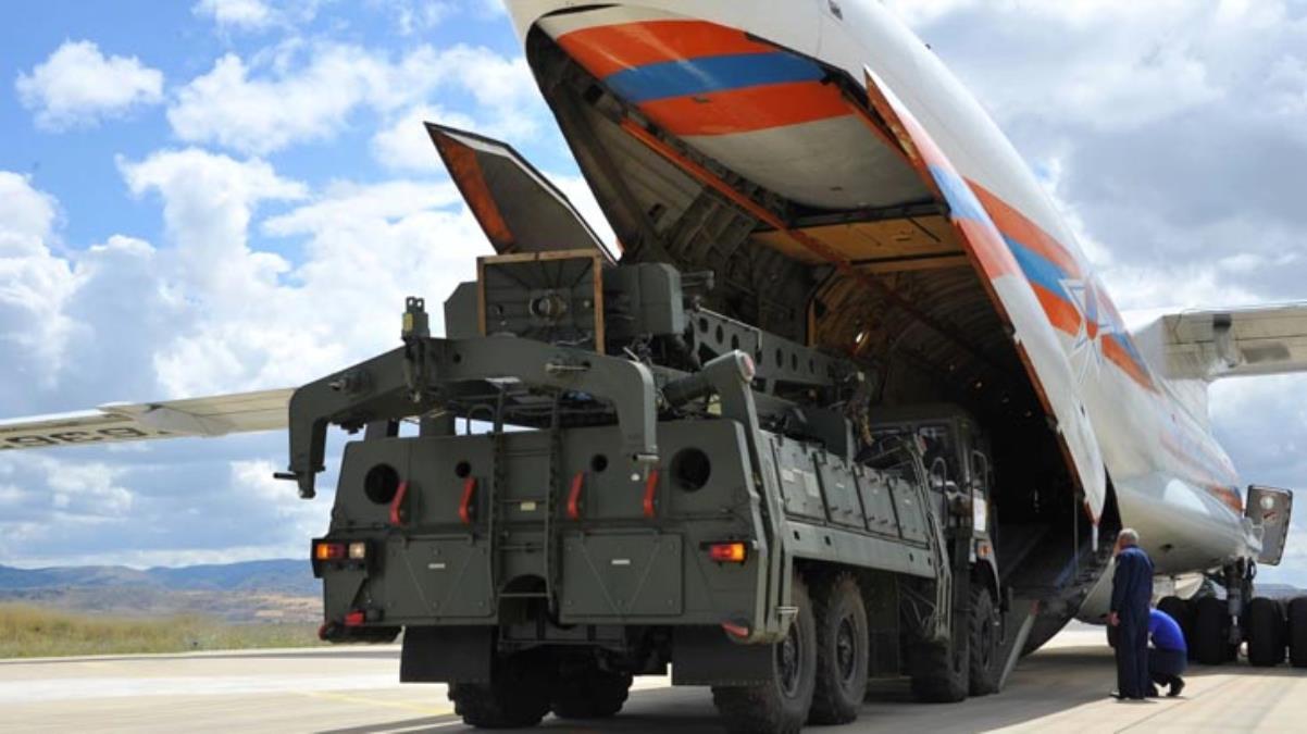 Çavuşoğlu: ABD'nin daha iyi ilişki içinde olma arayışını görüyoruz, S-400'ü kullanmayın teklifi kabul edilmeyecek