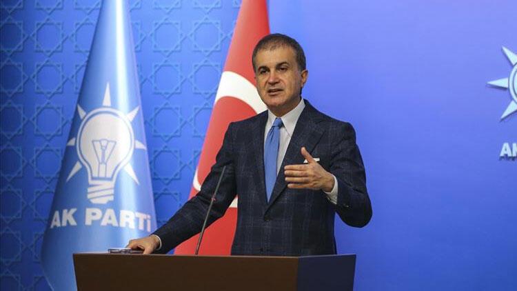 Çelik: Ermenistan'ı destekleyenler katliamların asıl suçlusudur