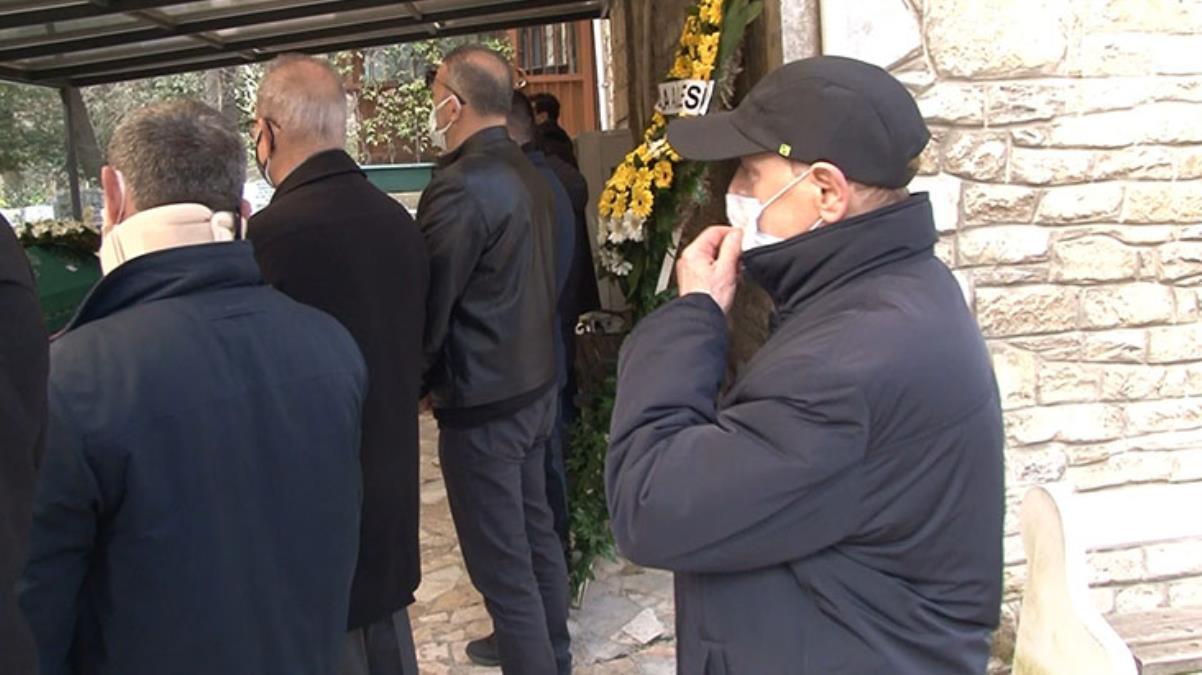 Cenazede ilginç anlar: 20 yıllık borcunu alamayınca hakkını helal etmedi