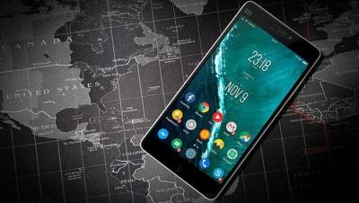 Cep Telefonlarının Teknolojik İlerlemesi