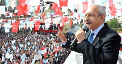 CHP, Belediye Başkan Adaylarının İsmini Cuma Günü Duyuracak