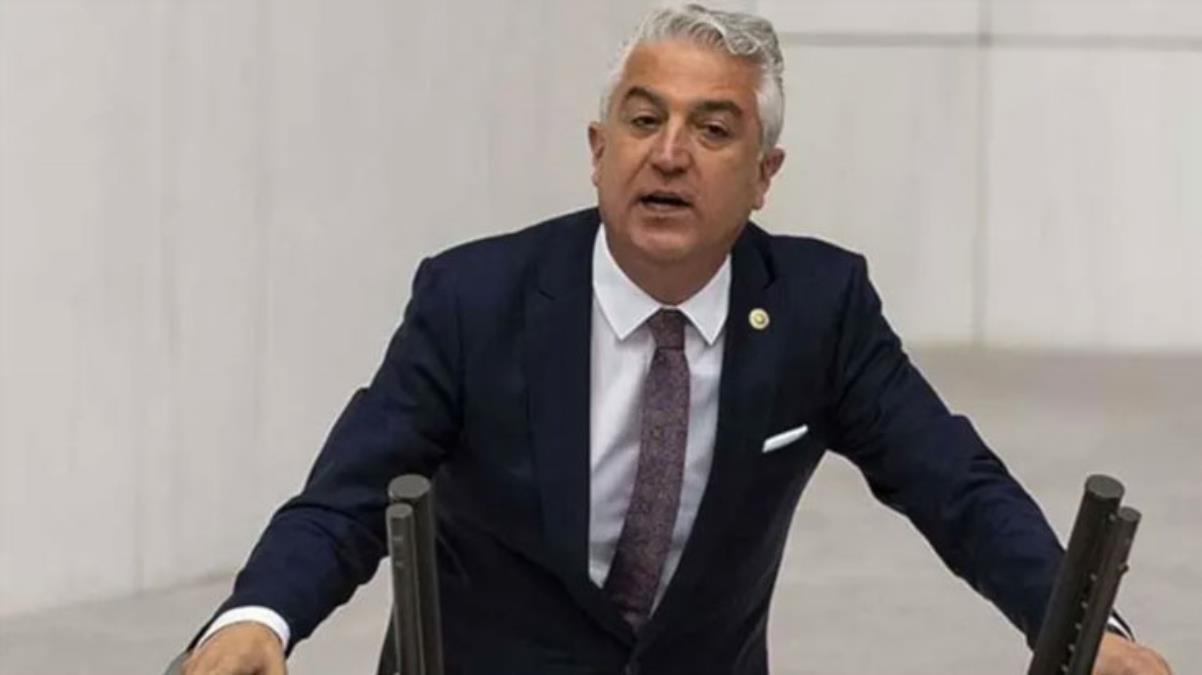 CHP'den istifa eden Sancar ilk kez konuştu: Kaset var diye baskı oluşturuldu
