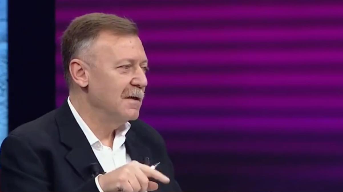 CHP'li Aytuğ Atıcı'dan canlı yayına damga vuran sözler: Erdoğan gitsin diye canımı veririm