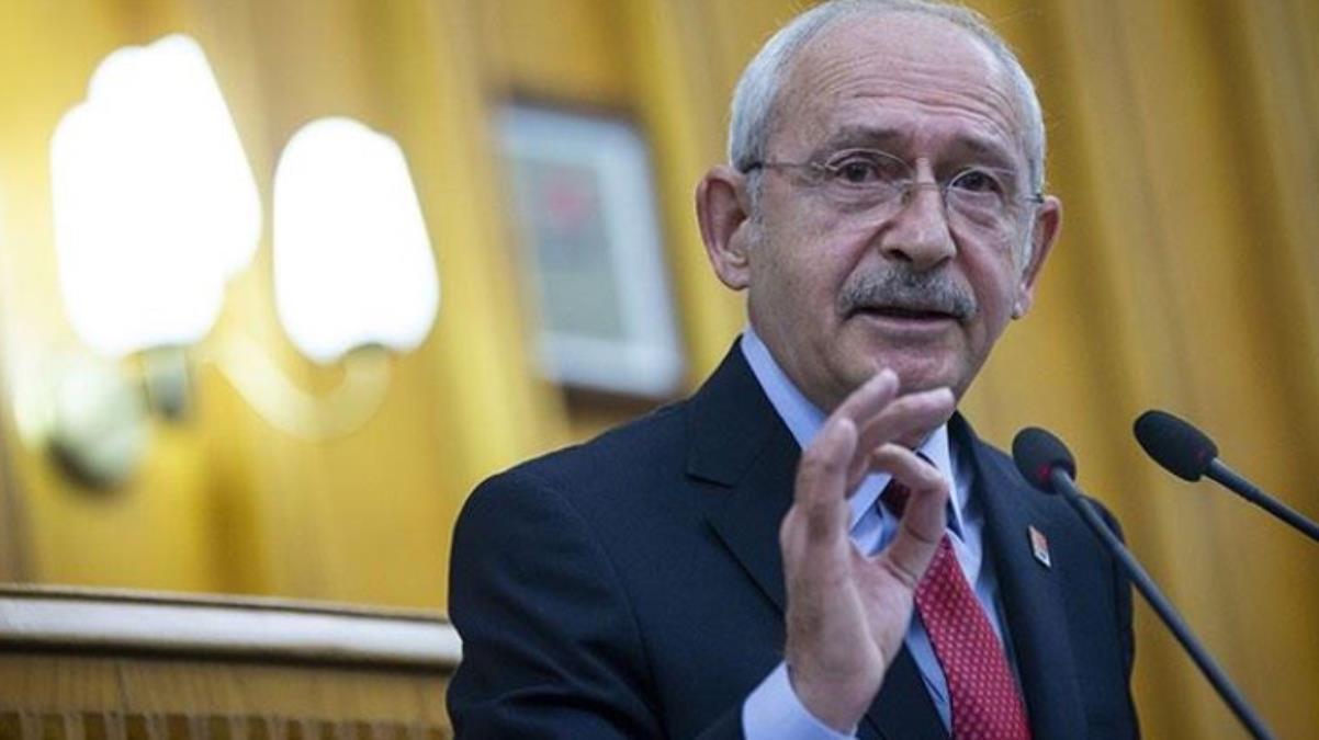 CHP lideri Kılıçdaroğlu, Millet İttifakı'nın Cumhurbaşkanı adayının özelliklerini tek tek sıraladı