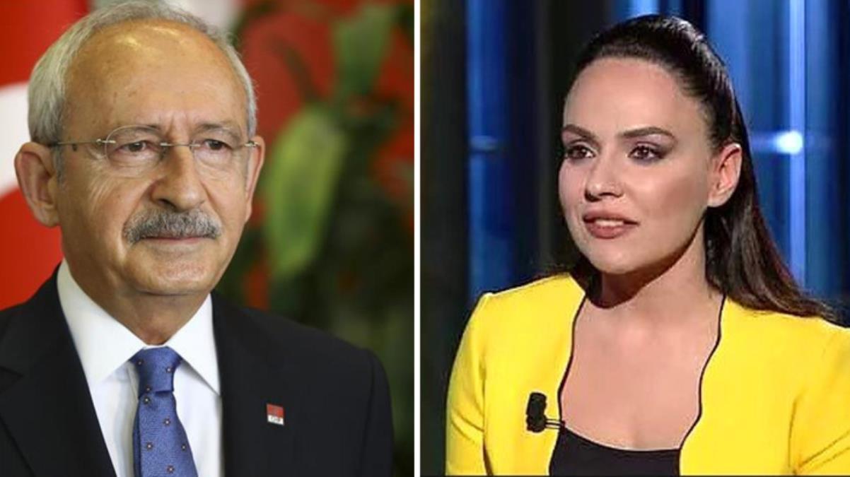 CHP lideri Kılıçdaroğlu, yeniden Buket Aydın'a konuk oluyor