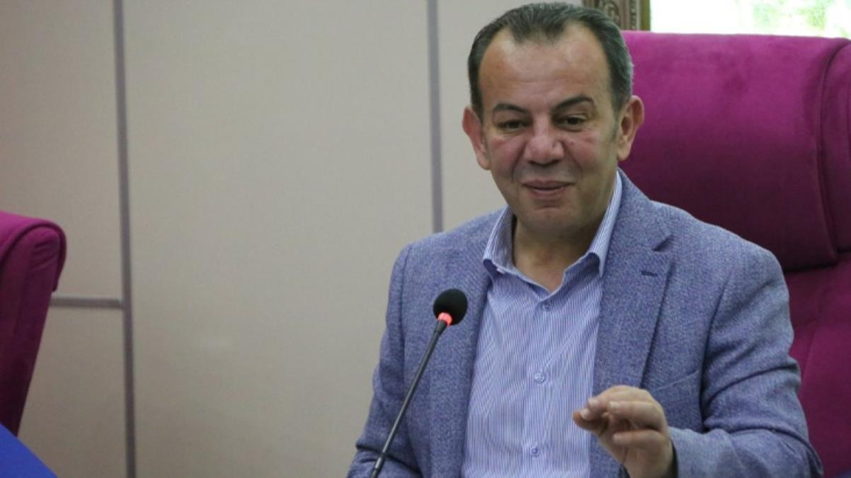 CHP, mülteci çıkışıyla tartışma yaratan Bolu Belediye Başkanı Özcan'ı yalnız bıraktı: Parti politikaları ile taban tabana zıttır