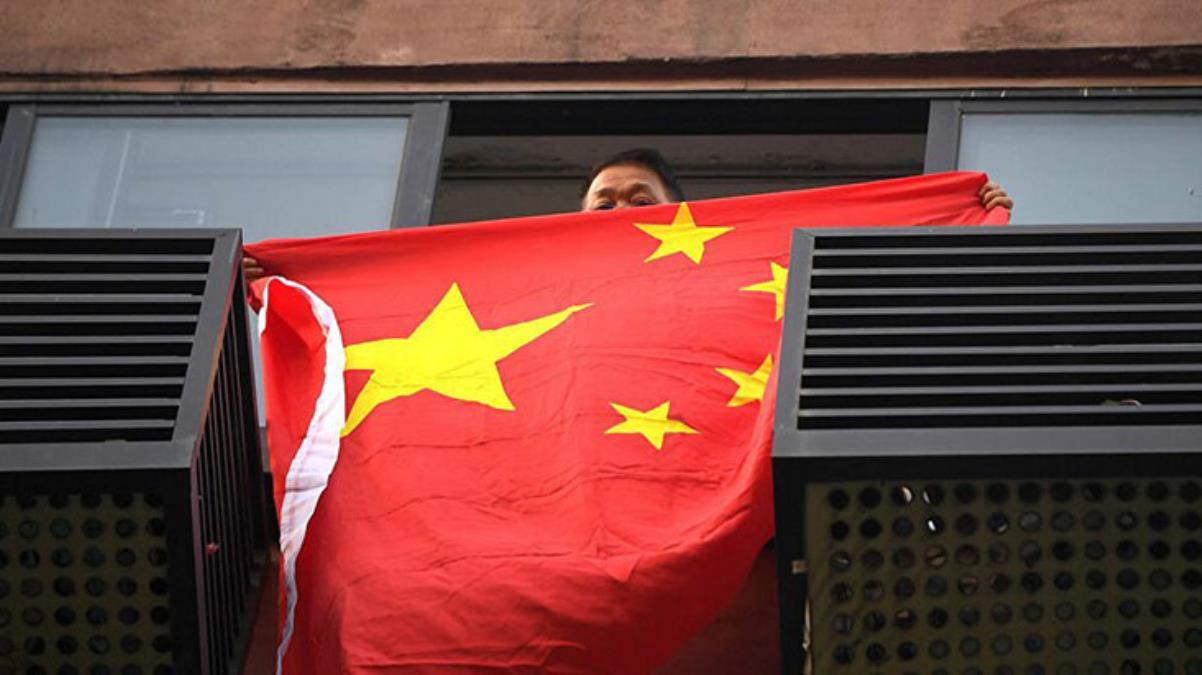 Çin'in Ankara Büyükelçiliği'nin tehditvari paylaşımına İYİ Parti'den 'tokatlı' yanıt