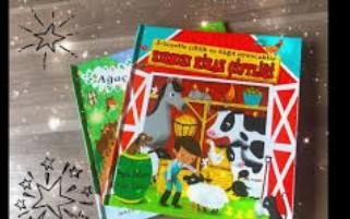 Çocuk Kültür Kitapları