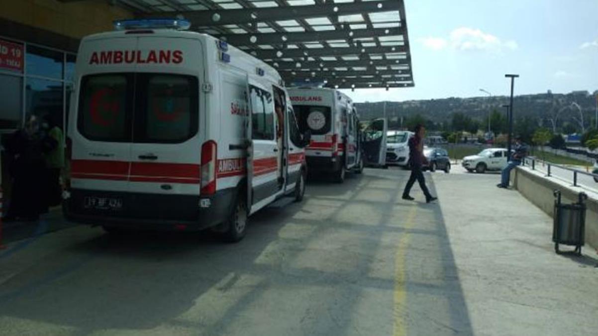 Çorum'da husumetli ailelerin tüfekli kavgası kanlı bitti: 2 ölü, 2 yaralı