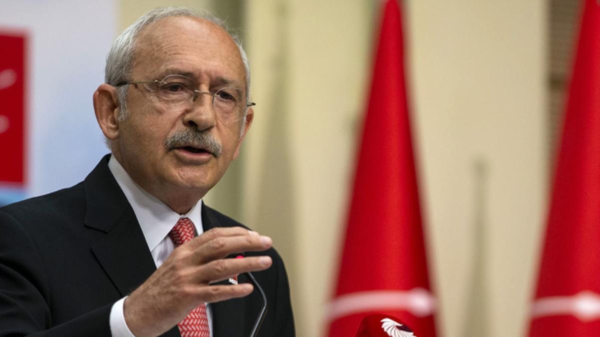 'Cumhurbaşkanı adayı olacak mısınız?' sorusuna Kılıçdaroğlu bu kez temkinli yanıt verdi