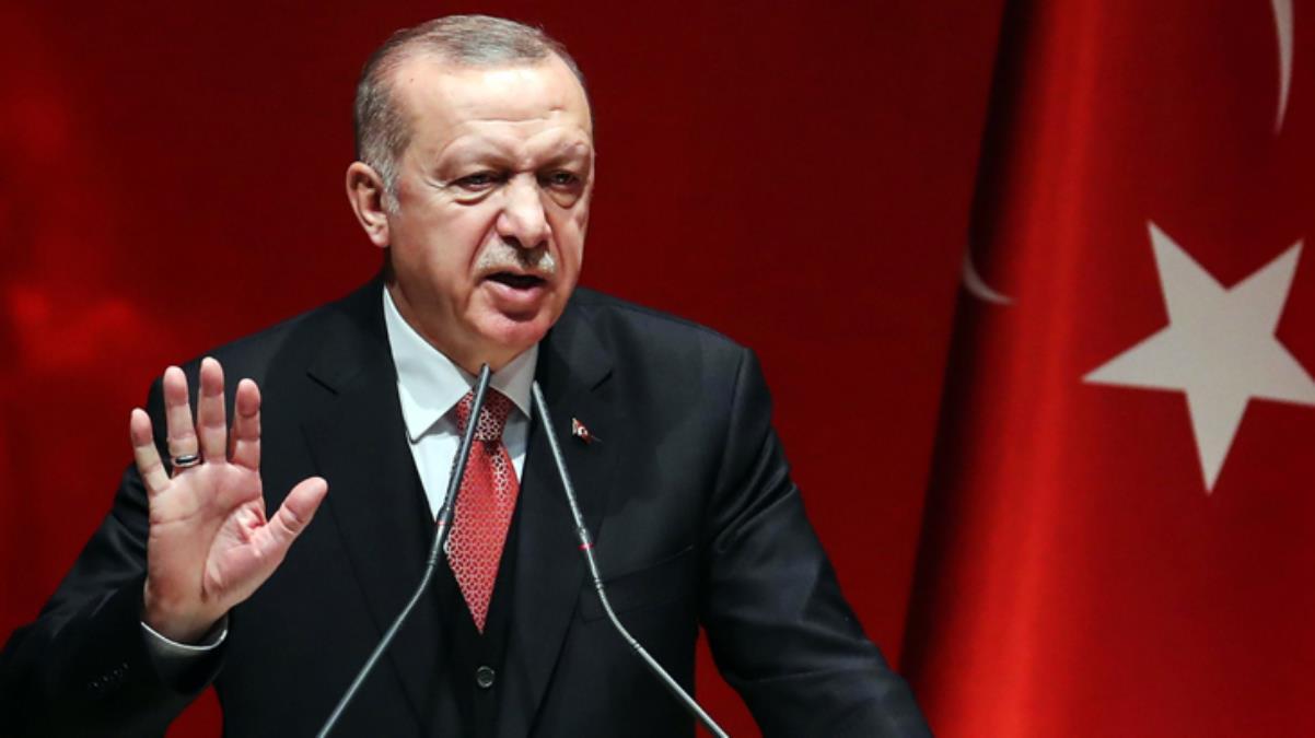 Cumhurbaşkanı Erdoğan 3600 ek gösterge için tarih verdi: 2022 yıl sonuna kadar çözülecek