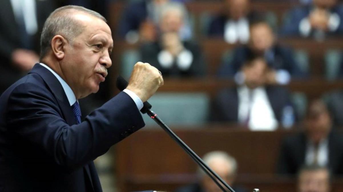 Cumhurbaşkanı Erdoğan'dan emekli amirallerin bildirisine çok sert tepki: Hesabını çok ağır vereceksiniz