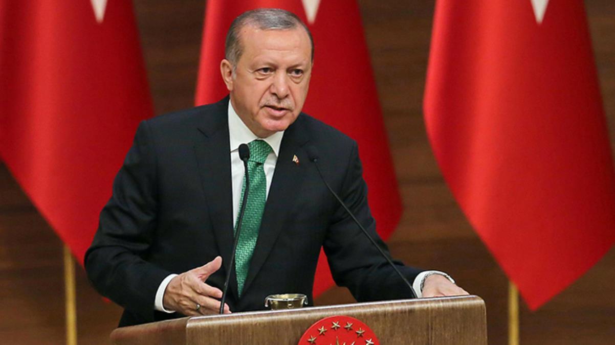 Cumhurbaşkanı Erdoğan'dan Kılıçdaroğlu'nun gizli göçmen anlaşması iddialarına tepki: İspatlayamıyorsan özür dile