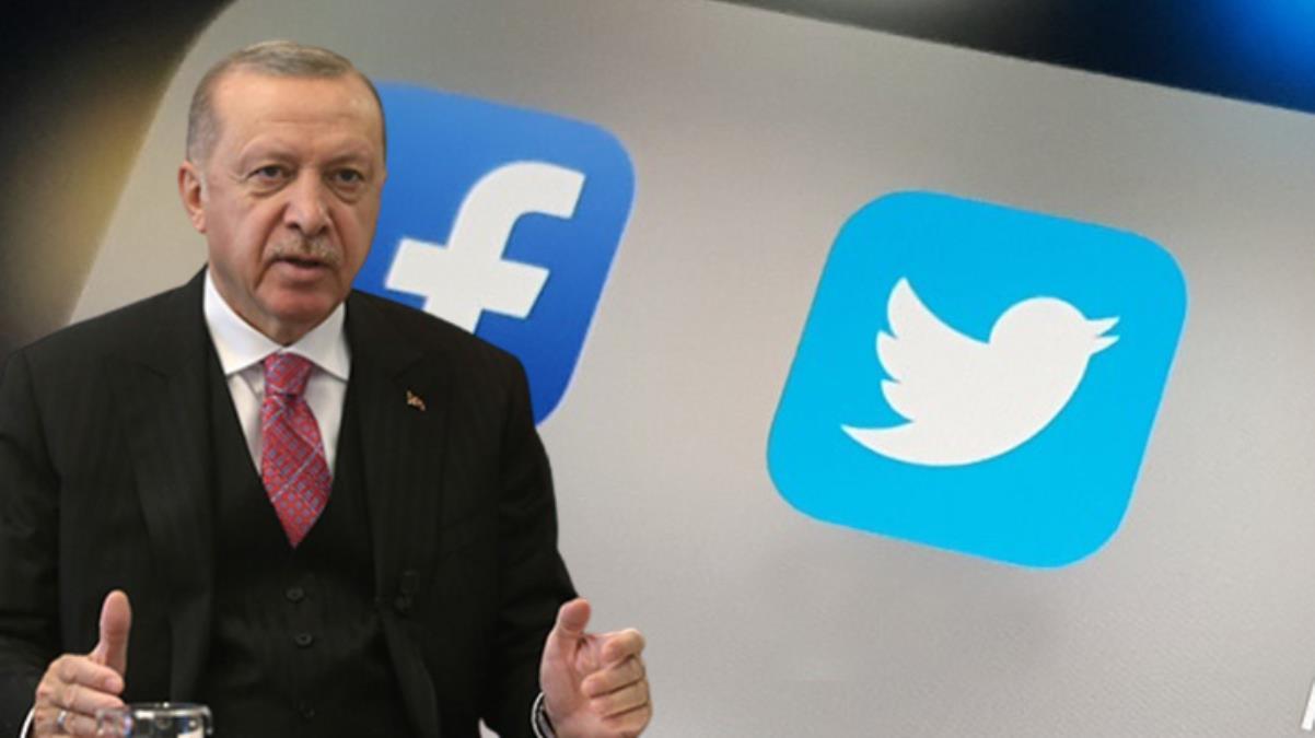 Cumhurbaşkanı Erdoğan'dan sosyal medya platformlarına sert tepki: Bedel ödeyecekler, başka çaresi yok